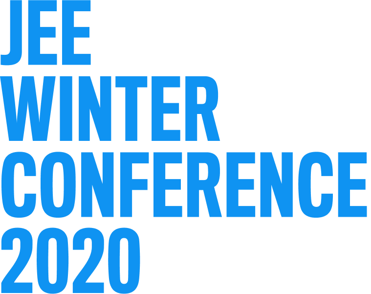 JEE Winter Conference